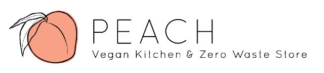 Peach Vegan Zero Waste Store